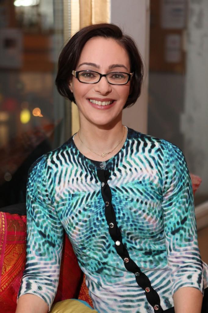 Rana Ghaoui