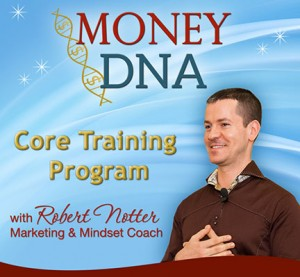 money dna core training program